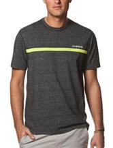Chaps Black Heather T-shirt