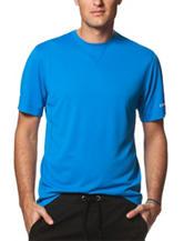 Chaps Blue Performance T-shirt