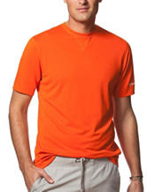 Chaps Orange Performance T-shirt