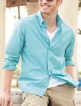 Dockers® Plaid Print Woven Shirt
