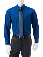 Ivy Crew 2-pc. Blue Dress Shirt