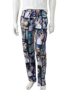 Star Wars Print Pants
