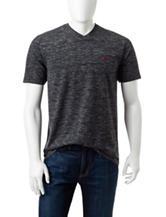 U.S. Polo Assn. Space Dye T-shirt