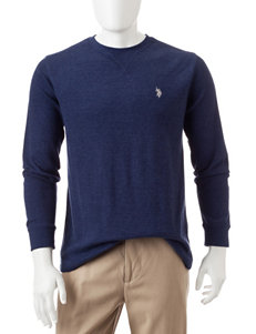 U.S. Polo Assn. Thermal Shirt