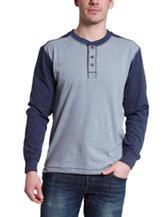 Stanley Jersey Henley T-shirt