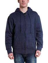 Stanley Water Repellant Fleece Hoodie