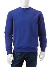 U.S. Polo Assn. Blue Sweatshirt