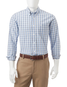 Dockers Delft Casual Button Down Shirts