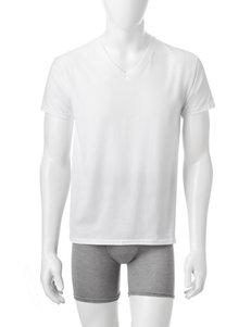 Hanes 4-pk. Comfort Blend V-Neck T-Shirts