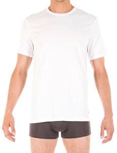 Tommy Hilfiger White Undershirts