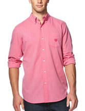 Chaps Rose End On End Shirt