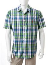 U.S. Polo Assn. Multicolor Plaid Print Shirt