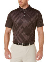 PGA Tour® Heather Polo Shirt
