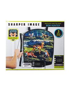 Sharper Image White