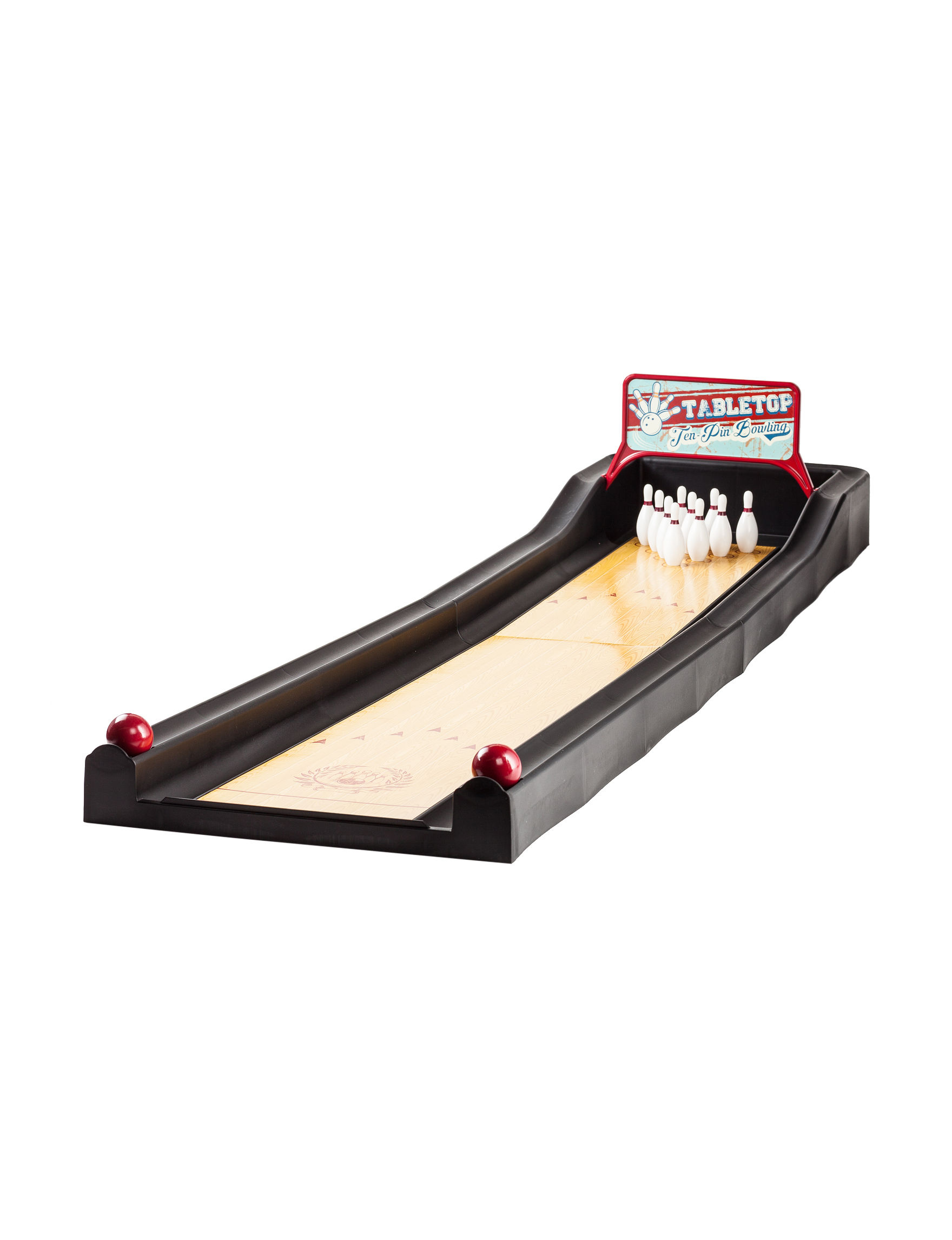 Pebble Beach Polo >> Sharper Image Jumbo Table Bowling | Stage Stores