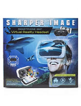 Sharper Image® Virtual Reality Headset