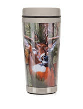 American Expedition Deer Travel Mug