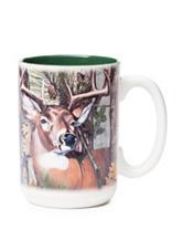 American Expedition Deer Coffee Mug