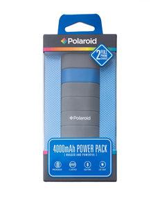 Polaroid Blue