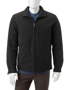 London Fog Microfiber Jacket