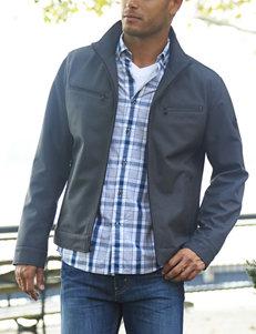 Michael Kors Black Lightweight Jackets & Blazers