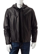Levi's® Hooded Racer Jacket