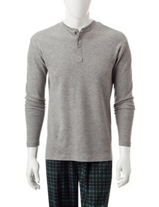 Izod Grey Heather