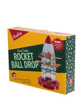 Wembley Rocket Ball Drop Game