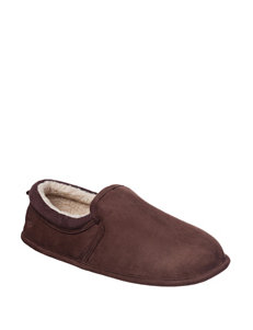 Dockers A-line Brown Slippers