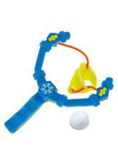 Nifty Snowball Slingshot