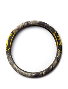 Browning Steering Wheel Cover