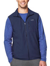 Chaps Micro Fleece Vest