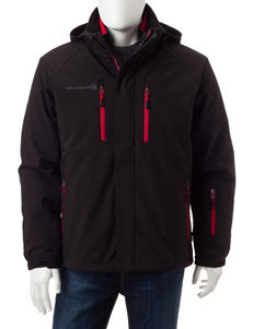 Free Country Soft Shell Systems Jacket