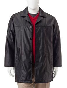 Whispering Smith Black Car Coats