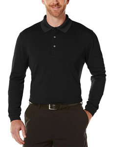 PGA Tour® Solid Polo Shirt