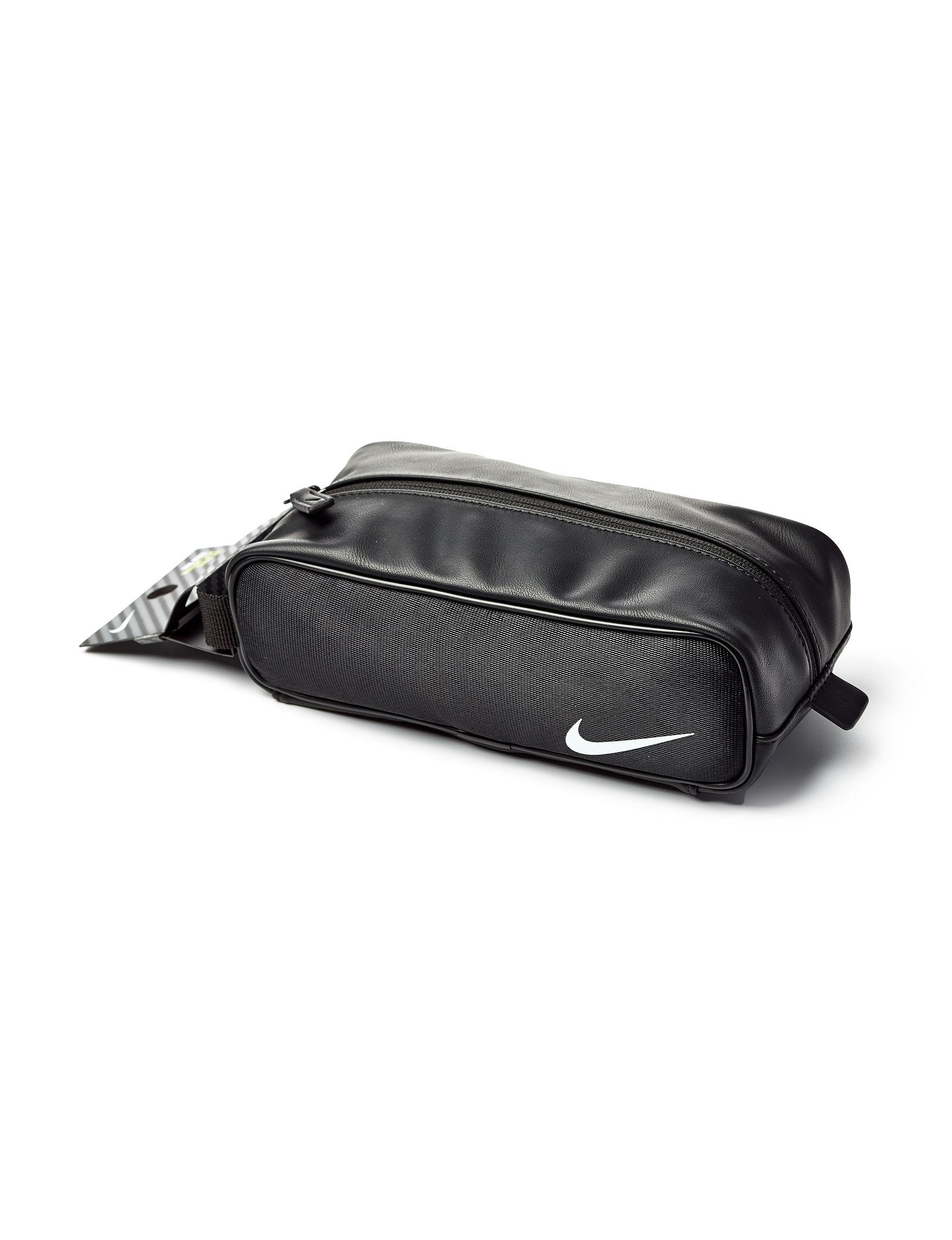 Nike Black Travel Accessories