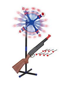 Nifty Target Shoot Game