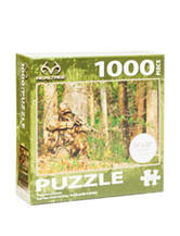 Realtree® 1000-pc. Puzzle