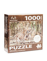 Realtree® 1000-pc. Puzzle