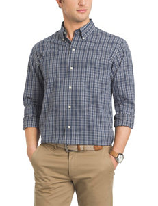 Arrow Big & Tall Hamilton Poplin Shirt