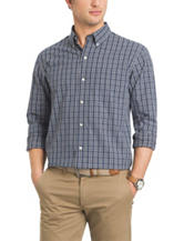 Arrow Big & Tall Hamilton Poplin Shirt