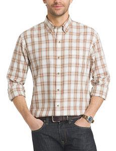 Arrow Big & Tall Heritage Twill Shirt