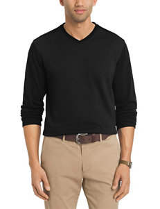 Van Heusen Striped Knit Jasper Shirt