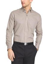 Van Heusen Plaid Print Woven Shirt