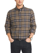 Arrow Saranac Flannel Shirt