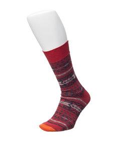 Gold Toe Red Socks