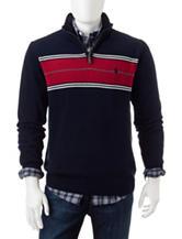 U.S. Polo Assn. Striped Sweater