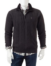 U.S. Polo Assn. Cable Knit Sweater