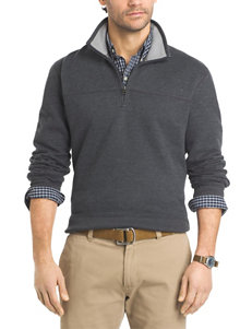 Arrow Carbon Heather Pull-overs
