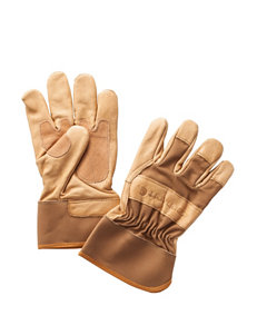 Carhartt® Grain Leather Gloves